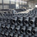 Carbon steel pipe fittings pressure rating