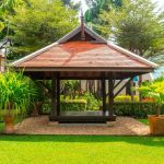 Reasons Why You Might Want to Hire a Gazebo
