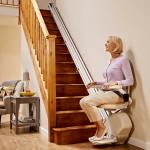 Injuries That May Require You to Purchase a Stair lift
